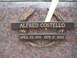 Alfred Costello