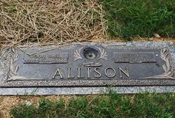 Betty Romaine <I>Gladfelter</I> Allison