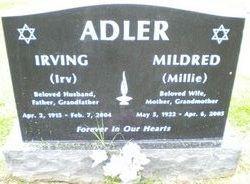 Irving Adler