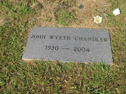 Wyeth Chandler
