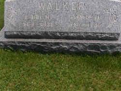 Ethel M. <I>Smith</I> Walker