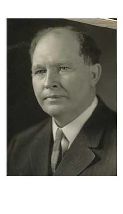 Frank Andrew Clague
