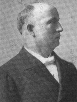 Stephen Brundidge, Jr