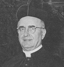 Rev Martin B Hellriegel