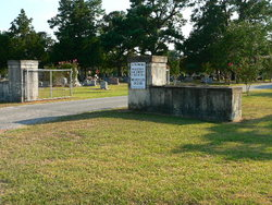 Sealy Cemetery