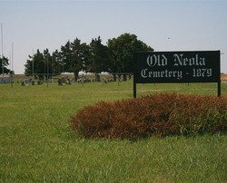 Old Neola Cemetery