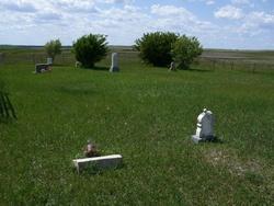 Lautt Cemetery