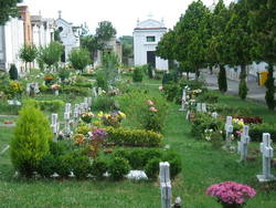 Cimitero di Lanciano