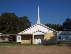Sugartown Baptist Church Cemetery