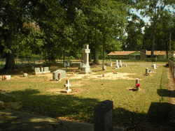Saint Alphonsus Catholic Church Cemetery