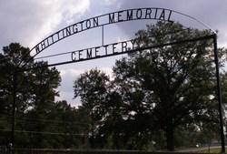 Whittington Memorial Cemetery