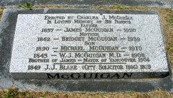 Bridget <I>Gormley</I> McGuigan