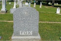 John Henry Fox