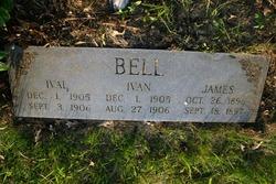 James J Bell