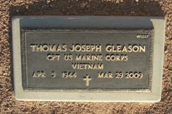 Thomas J. Gleason