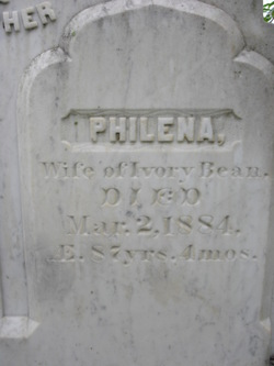 Philena Bean