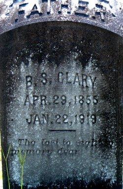 Berryman Sanders Clary