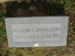 William L. Winkleman