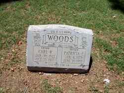 Carl R Woods
