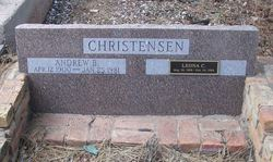 Andrew B. Christensen