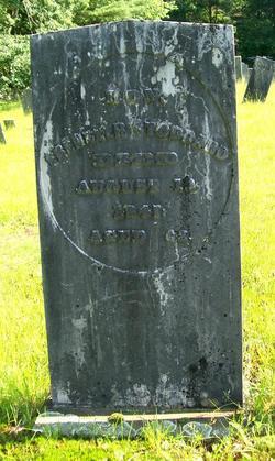 Ebenezer Stoddard
