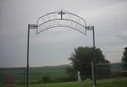 Keg Creek Township Cemetery