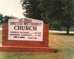 Saint Paul Church Cemetery