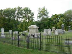 Good Will Cemetery