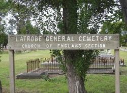 Latrobe Cemetery
