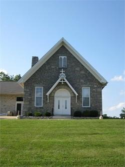 Saint Pauls Methodist Episcopal Church Cemetery