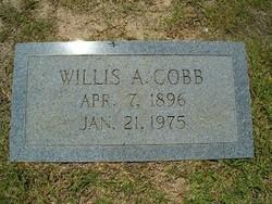 Willis Ander Cobb