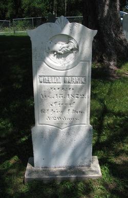 William H Harkin