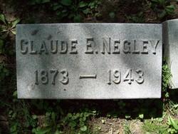 Claude E. Negley
