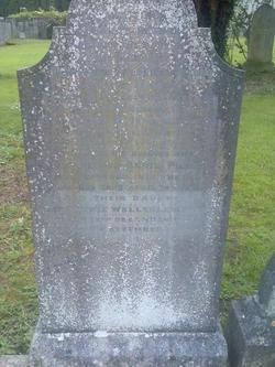 Dr William Frederick Pigott