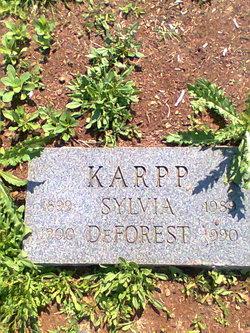 DeForest Karpp