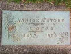 Annise Aurelia Stone