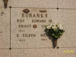 E Eileen <I>Mears</I> Eubanks
