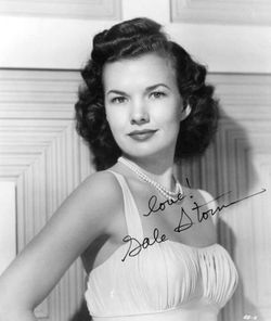 Gale Storm little margie