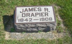 James R Drapier