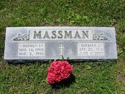 Herman I. Massman