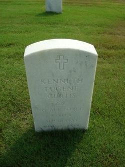 Kenneth Eugene Curtis