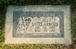 Louis Arnold