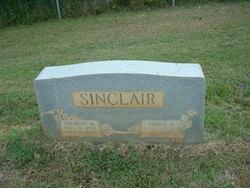 Emma <I>Blankenship</I> Sinclair