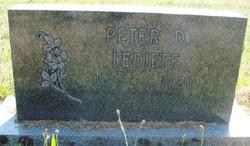 Peter Daniel Ledieff