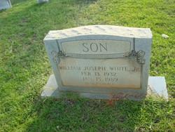 William Joseph White, Jr