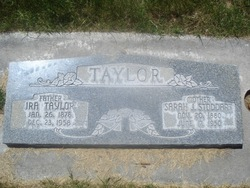 Ira Taylor