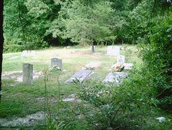 Macedonia Baptist Cemetery