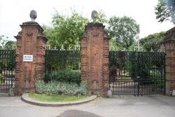 Mortlake Cemetery