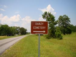 Danzy Cemetery