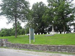 Green River Hill Confederate Cemetery